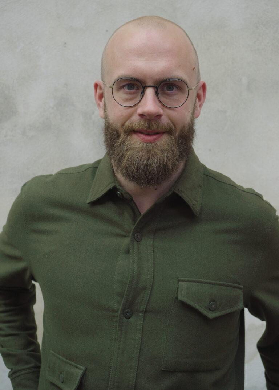 Ask Ulrich Petersen, Forperson